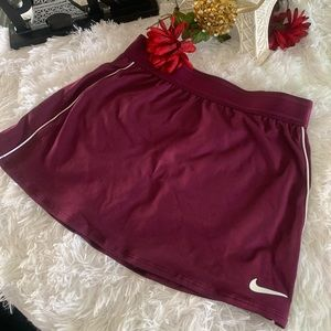 Nike | DRI-FIT Team court skirt (XS)